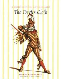The Devil's Cloth | Columbia University Press